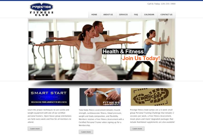 Prestige Fitness Club