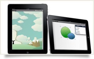 SketchPad_Vector_Drawing_ipad